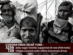 Coronavirus Relief Fund - To cope with the evolving Economic Crisis