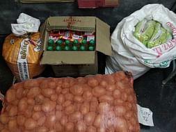 Help Poor With Essentials Groceries in Lockdown Situation