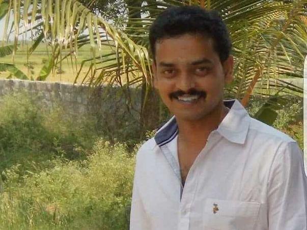 Please save Rajashekar