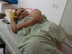 Support Roshmita Mukherjee Recover From Ovarian Carcinoma