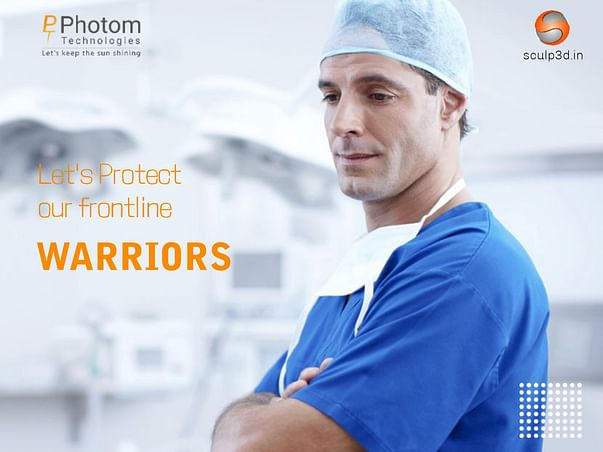 Protect Corona Warriors From Getting Infected