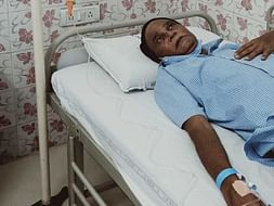 Support Apparao Recover From Lung Cancer