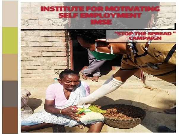 Help IMSE Support the Poor During The COVID19 Crisis