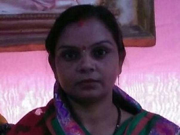 Help Anita Sharma Fight Breast Cancer 4th Stage