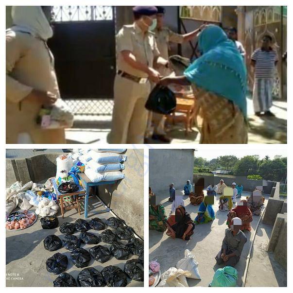 #FoodforHumanity Kishanganj Bihar,