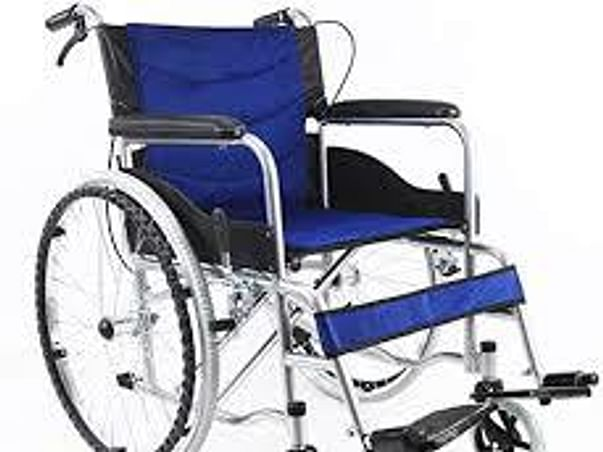 Fund for disables
