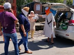 Support Khalsa Faith Foundation To Feed 5000 Families