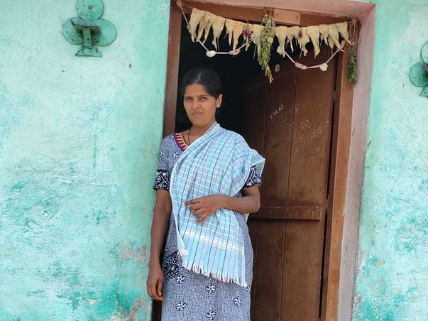Help women farmers manage Covid lockdown in Kanakapura