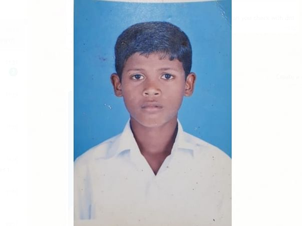 Support Kanhu Charan Dandasena fight/recover from Acute lymphoblastic leukemia (all)