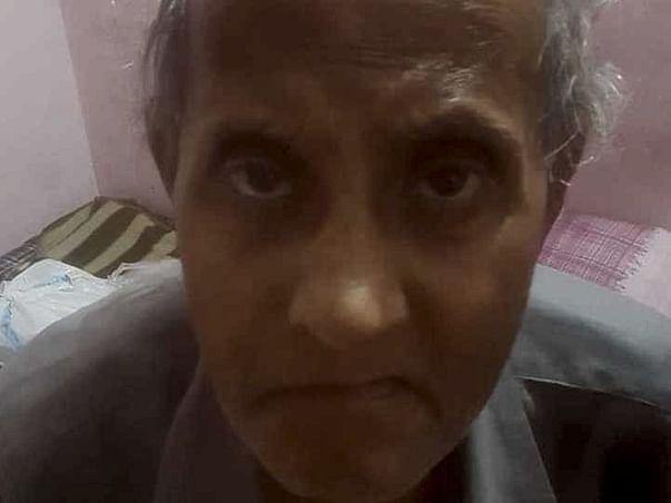 64 Years Old Amaresh Kumar Needs Your Help Fight Carcinoma Pancreas