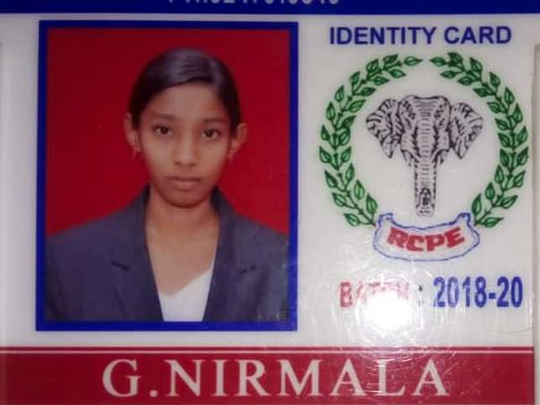 My Friend G Nirmala Is Struggling With Kidney Failure, Help Her