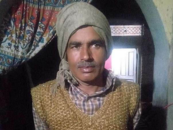 Offer a helping hand for Dharmchand's cancer treatment