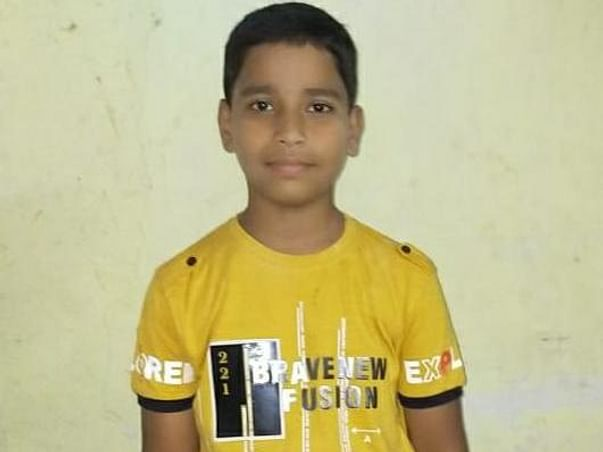 11 Years Old Shardul Ghatwal Needs Your Help Fight Rare Subacute Sclerosing Panencephalitis