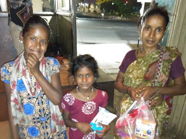 Help Us Feed Families of Labors, Workers & Farmers During COVID-19