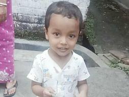 3 Years Old Ilesh Das Needs Your Help Fight Leukemia (Blood Cancer)