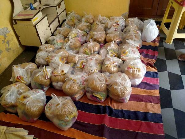 Help Feed The Needy Ones