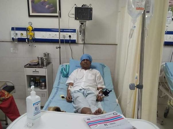 My Relative Is Struggling With Acute Leukemia, Help Him