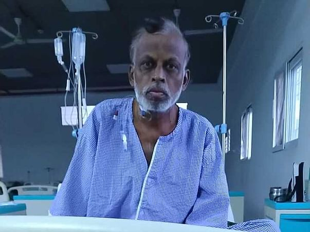 Support Anil Recover From Stomach Cancer