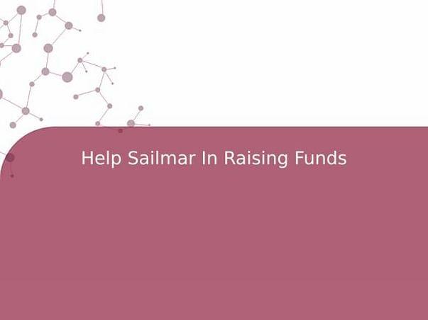 Help Sailmar In Raising Funds