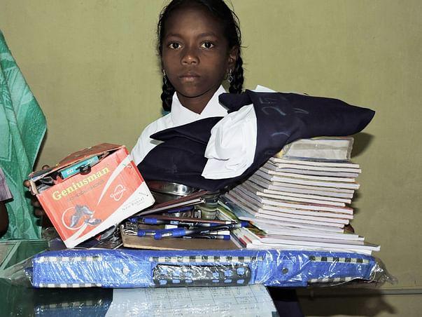 child sponsorship in india for education of girl child