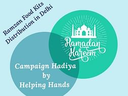 Helping Hands Foundation: Providing Relief To Very Poor Muslims
