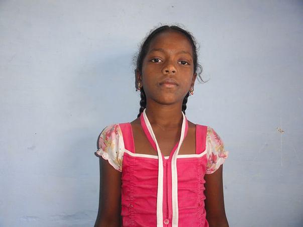 sponsor girl child for education in andhra pradesh