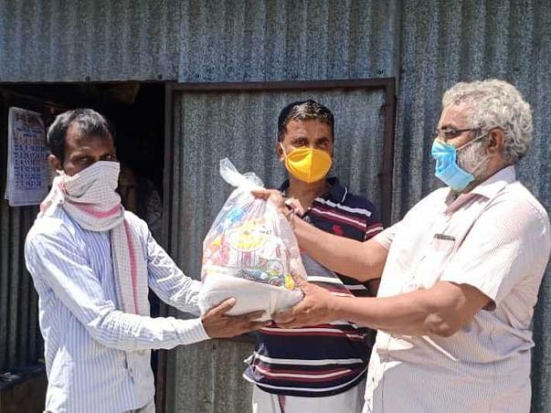 COVID-19-Paropakaram to ensure no hungry due to lockdown