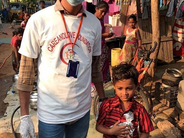 Care & Love Home, COVID-19 relief Program