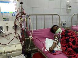 Help Me Fight, I'm A Kidney Patient
