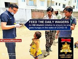 Help Daily Wage Earners With Food & Medicines Amidst COVID-19