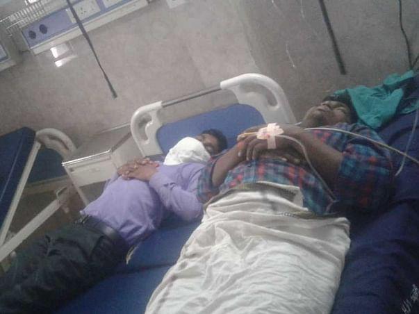 31 Years Old Praveen Kumar Needs Your Help To Undergo Surgery