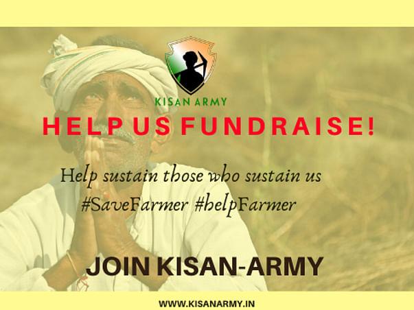 #helpFarmer - Help sustain those who sustain us.