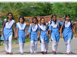Improving learning outcomes of Rural children in Maharashtra