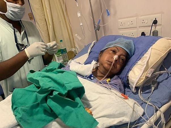 Support Sumita Sur Recover From Chronic Kidney Disease