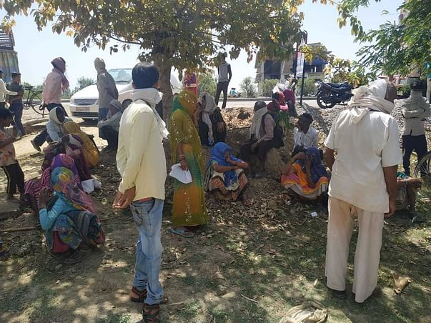 Provide Relief To The Needy During COVID-19 Lockdown