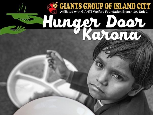 Hunger Door Karona