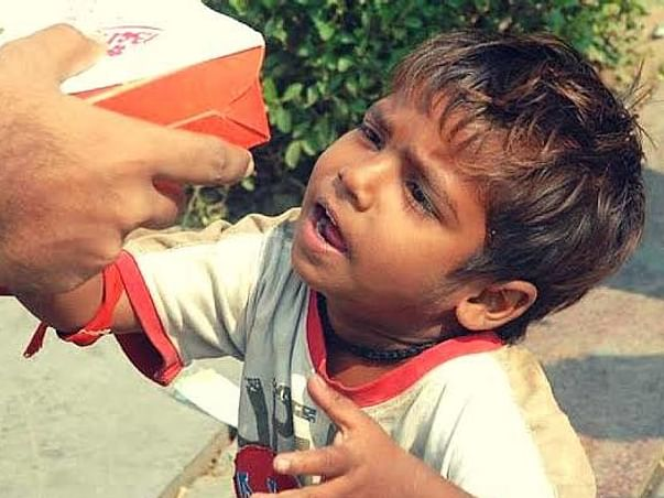 Help Shivam Foods Serve® To Raise Funds To Provide Food To The Needy