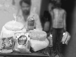 Dry Ration To Help Daily Wagers - Affected Due To Covid19