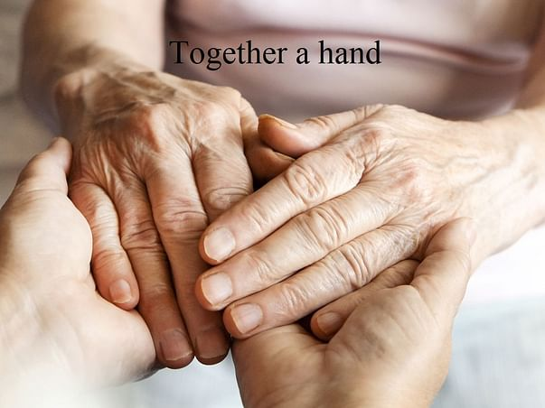 Help Daily wage workers and the Elderly suffering due to Covid-19