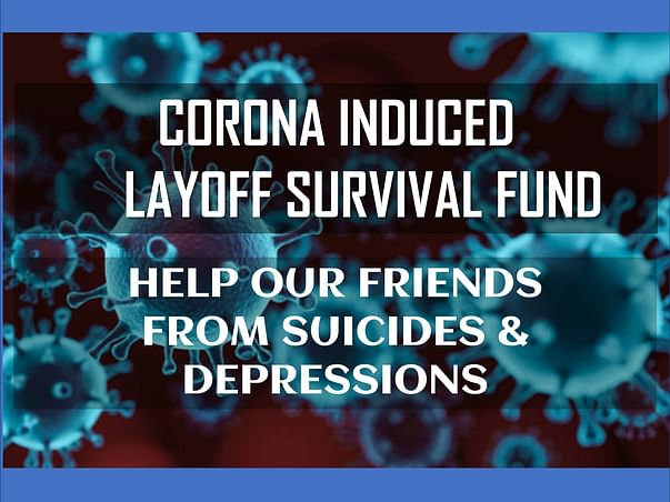 Help Laid off Employees due to COVID-19