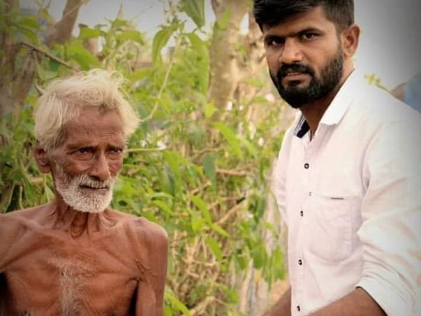 Help us in providing food and other necessities to the needy