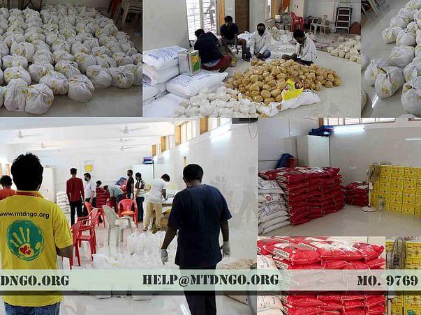 Help Migrant Laborers in Mumbai During COVID-19 Lockdown