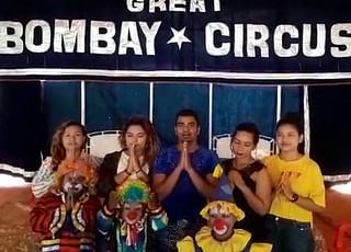 Save The Great Bombay Circus From Shutting Down Forever