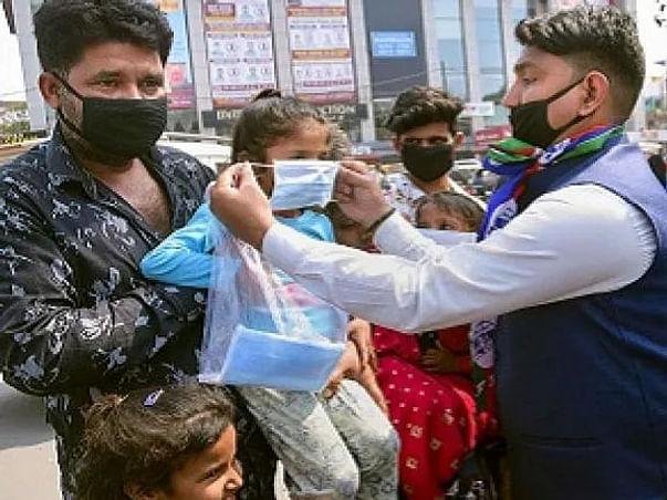Help Dailywage Earners During Corona Virus Lockdown
