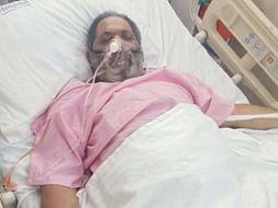 Support Anil Kumar Recover From Gangrene