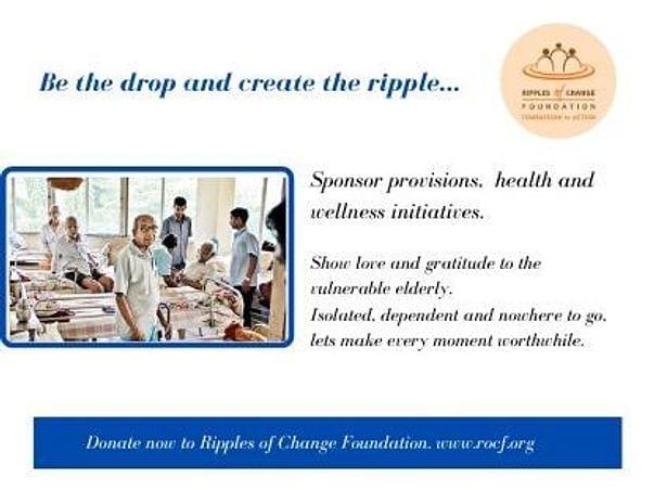 Help Elderly During COVID-19 Crisis-Wellness & Essential Supplies