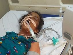 Help Shahana fighting the battle of life nd death!
