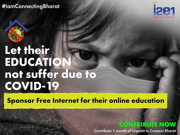 Help Poor Children Who Can't Study Due to COVID-19 Lockdown