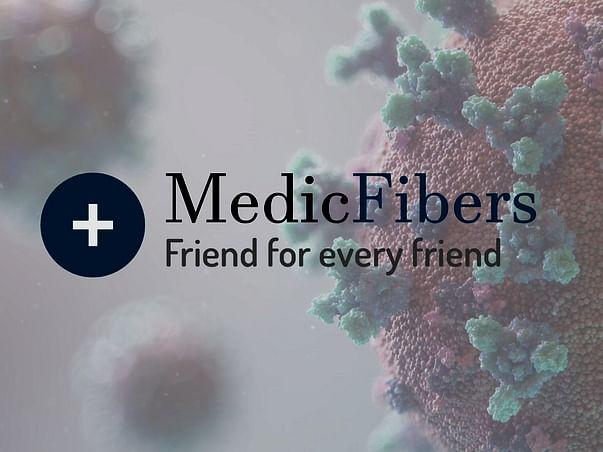 MedicFibers - Fighting Corona