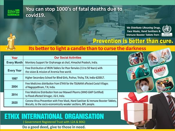 Donate Medicines and save life